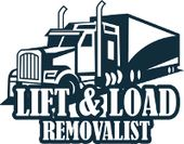 Lift & Load Removalist