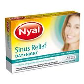Nyal Sinus Relief Day & Night