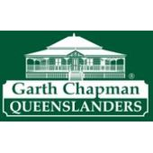 Garth Chapman Queenslanders