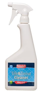 Bondall Tile and Grout Cleaner