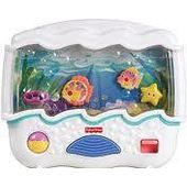 Fisher-Price Ocean Wonders Aquarium Lights