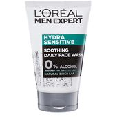 L'Oréal Men Expert Hydra Sensitive Soothing Daily Face Wash