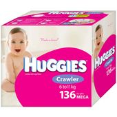 Huggies Crawler
