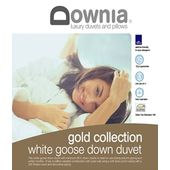 Downia Gold Collection Goose Down