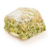 Bakers Delight Spinach, Feta & Pesto Scone