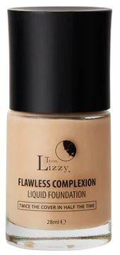 Thin Lizzy Flawless Complexion Liquid Foundation