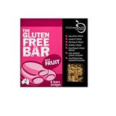 Food for Health The Gluten Free Bar