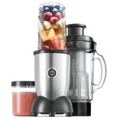 Kmart Anko Mini Blender with Bottles