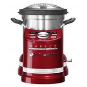 KitchenAid Cook Processor 5KCF0103ACA (Candy Apple Red)