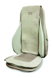 HoMedics Compression Shiatsu Massage Chair CBS-775H