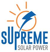 Supreme Solar Power