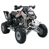 Can-Am DS 650 X