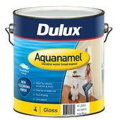 Dulux Aquanamel Gloss