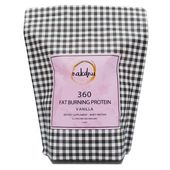 Nakdnu 360 Fat Burning Protein