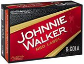 Johnnie Walker and Cola