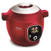 Tefal Cook4Me+ CY8515 (Red)