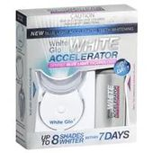 White Accelerator Blue Light Teeth Whitening System
