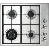 Fisher & Paykel 60cm Gas CG604CNGX2