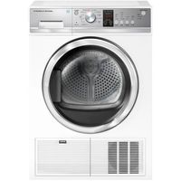Fisher and Paykel condenser dryer
