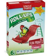Uncle Tobys Roll-Ups