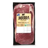 ALDI Jindurra Eye Fillet