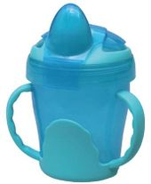 Heinz Baby Basics Trainer Cup with Handles