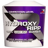 Body Ripped Hydroxy Ripp