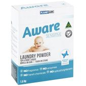 Aware Sensitive Laundry Powder