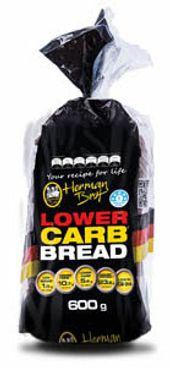 Herman Brot Lower Carb Bread