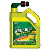 Brunnings Weed Kill for Lawns