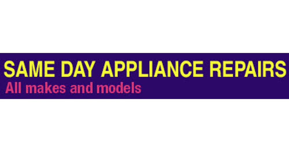 Same Day Appliance Repairs Productreview Com Au