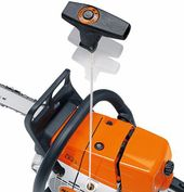 Stihl MS 231 Wood Boss