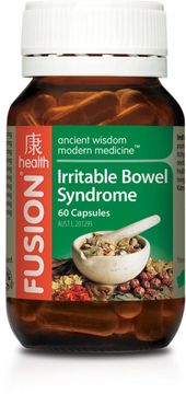 Fusion Health Irritable Bowel Syndrome