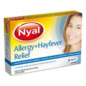 Nyal Allergy & Hayfever Relief