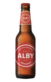 Alby Draught