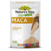 Nature's Way Super Maca Powder