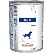 Royal Canin Renal Wet / with Chicken