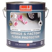 Bondall Garage and Factory Floor Protector