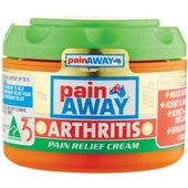 Pain Away Arthritis Cream