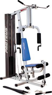Proteus Studio 5 Home Gym