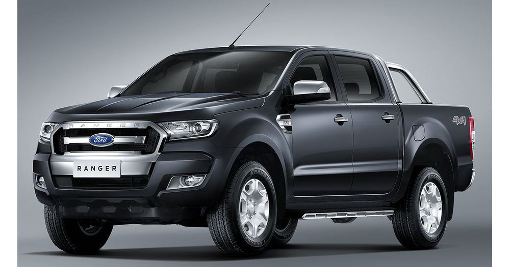 Ford Ranger PX.II / PX.III (2015-2021) | ProductReview.com.au