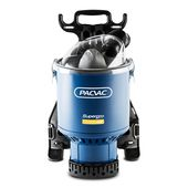 Pacvac Superpro 700 Backpack Vacuum Range