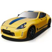 Nissan 370Z Z34 Coupe N-Sport Automatic