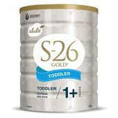 S-26 Alula Gold Toddler
