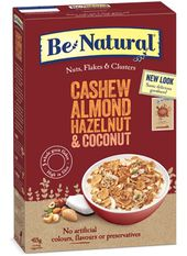 Be Natural Cereal