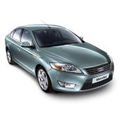 Ford Mondeo MA