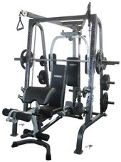 Force USA Smith Machine & Bench Package