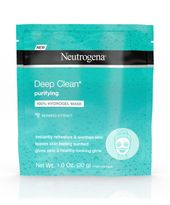 Neutrogena Deep Clean Purifying Mask
