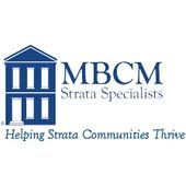 MBCM Strata Specialists
