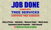 Job Done Tree Surgeon